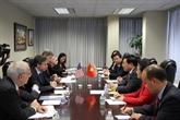 Le vice-Premier ministre Pham Binh Minh aux conférences ASEAN - États-Unis, ASEAN - ONU