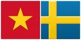 Promotion de l'amitié et de la coopération Vietnam - Suède