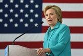 Le FBI publie des notes défavorables à Hillary Clinton