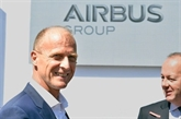 Airbus Group annonce sa fusion avec sa branche d'aviation commerciale