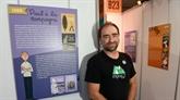 La BD québecoise fait la fête au pays de Tintin et Spirou