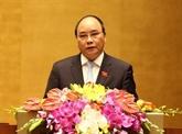 Le Premier ministre Nguyên Xuân Phuc attendu en Chine