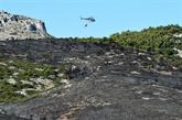 Incendie dans les Calanques à Marseille : la piste criminelle privilégiée