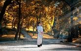 Impressions d'automne : aujourd'hui et hier