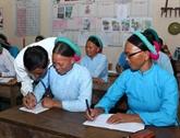 Mission alphabétisation des ethnies minoritaires