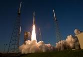 Espace: la sonde américaine Osiris-REx en route vers un astéroïde