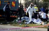 Israël enterre ses jeunes soldats