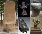 Dix-huit trésors nationaux en exposition à Hanoï