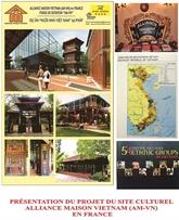 Alliance Maison Vietnam, passerelle socioculturelle France-Vietnam