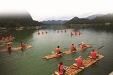 Découvrez l'éden oublié de Tân Mai - Ba Khan avec Asia Pacific Travel