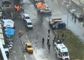 Turquie : une série d'attentats fait sombrer le tourisme