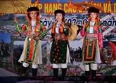 La 3e Journée de la culture H'Mông au début de février à Hà Giang