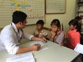 Consultations médicales gratuites en faveur des personnes démunies à Lai Châu