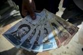 Venezuela : les nouveaux billets arrivent sur fond de pénurie de liquide