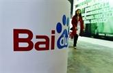 Le chinois Baidu nomme à sa tête un ex-dirigeant de Microsoft