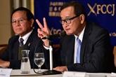 Cambodge : le chef du CNRP visé par un nouveau procès