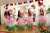 Sao Mai, une école qui cultive l'âme des Viêt kiêu d'Allemagne