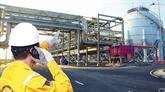 PV Gas dépasse ses objectifs pour l'année 2016