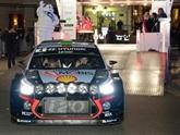 Monte-Carlo : le rallye endeuillé par la mort d'un spectateur
