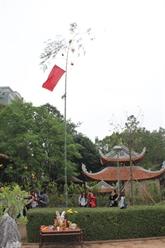 Fête des Génies du Foyer au Musée d'ethnographie du Vietnam