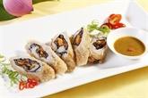 Hô Chi Minh-Ville dans le top 10 des villes asiatiques pour les végétariens