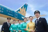 Vietnam Airlines, deuxième transporteur aérien de passagers en Asie du Sud-Est