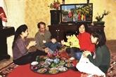 Le Têt traditionnel aux quatre coins du pays