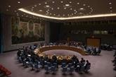 Tir de missile iranien : réunion du Conseil de sécurité de l'ONU