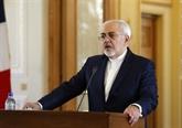 L'Iran met en garde Washington contre de