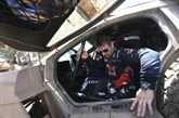 Dakar : Loeb frappe encore, Peterhansel se rate