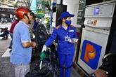 Le prix des carburants en légère hausse