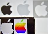 Apple investit 1 milliard de dollars dans le fonds technologique de SoftBank