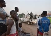 Des militaires mutins contrôlent Bouaké malgré l'appel au calme du gouvernement