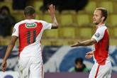 Coupe de France : Monaco assure l'essentiel, Avranches et Les Herbiers surprennent