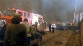 Syrie : un attentat sanglant et des combats fragilisent la trêve