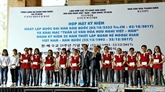 Semaine d'amitié Vietnam - République de Corée à Hô Chi Minh-Ville