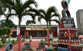 En Côte dIvoire, opération renaissance pour le musée dAbidjan