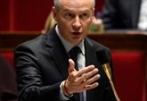 France : le premier round commence à l'Assemblée pour le budget 2018