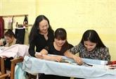 Dix femmes exemplaires du Vietnam seront à l'honneur
