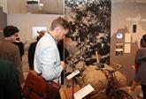 La guerre du Vietnam : 1945-1975 en exposition à New York