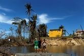 Ouragan Maria : le bilan passe à 44 morts à Porto Rico