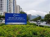 Dà Nang se prépare pour la Semaine de lAPEC 2017