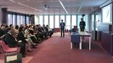 HCM-Ville, la destination la plus attrayante du Vietnam pour les hommes d'affaires néerlandais