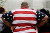L'obésité continue à progresser aux États-Unis