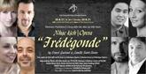 L'opéra Frédégonde bientôt joué en français à Hô Chi Minh-Ville