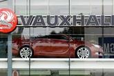 Automobile : plan de 400 départs volontaires chez Vauxhall au Royaume-Uni