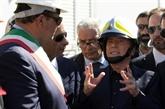 Italie : les partis s'échauffent pour la campagne des législatives