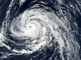 L'ouragan Ophelia se dirige vers l'Irlande