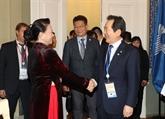 Renforcer la coopération législative Vietnam - République de Corée