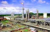 Signature de deux contrats sur le gisement gazier Phong Lan Dai